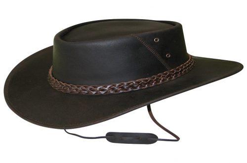 Quelle matière préférer pour un chapeau de cowboy
